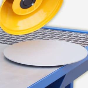 welding table 3