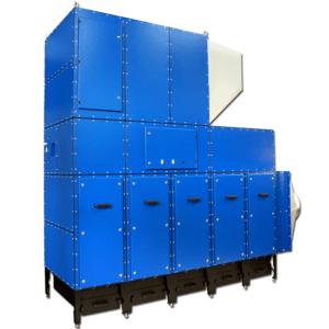 Modular Filtration